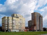 Тольятти, Ленина б-р, дом 23