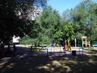 Тольятти, Ленина бульвар. детская площадка