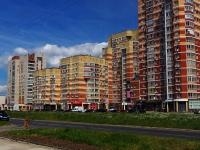 Тольятти, Ленина б-р, дом 21