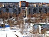 Тольятти, Ленина б-р, дом 17