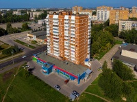 Togliatti, blvd Lenin, house 3. Apartment house