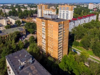 Togliatti, blvd Lenin, house 5. Apartment house
