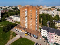 Togliatti, blvd Lenin, house 7А. Apartment house