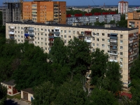 neighbour house: blvd. Lenin, house 9. Apartment house