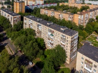 Togliatti, blvd Lenin, house 11. Apartment house