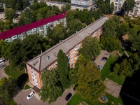 Togliatti, blvd Lenin, house 12. Apartment house