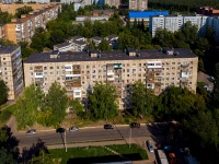 Togliatti, blvd Lenin, house 13. Apartment house