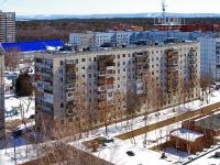 Тольятти, Ленина б-р, дом 13