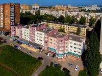 соседний дом: б-р. Ленина, дом 15А. многоквартирный дом