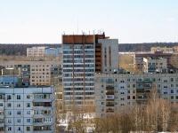 Тольятти, Ленина б-р, дом 19