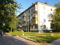 Togliatti, Leningradskaya st, house 32. Apartment house