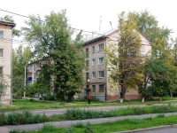 neighbour house: st. Leningradskaya, house 60. Apartment house