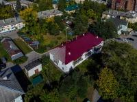 Тольятти, Ленинградская ул, дом 5