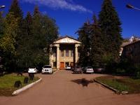 улица Ленинградская, дом 2А. дом/дворец культуры