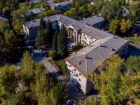 соседний дом: ул. Ленинградская, дом 2А. многоквартирный дом