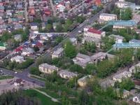 Тольятти, улица Ленинградская, дом 2А. дом/дворец культуры