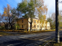 Togliatti, Leningradskaya st, house 2. Apartment house