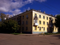 neighbour house: st. Leningradskaya, house 6. Apartment house