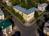 соседний дом: ул. Ленинградская, дом 6. многоквартирный дом