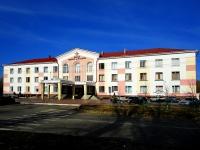 Тольятти, Ленинградская ул, дом 16