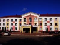 neighbour house: st. Leningradskaya, house 16. university Волжский университет им. В.Н.Татищева