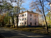 Togliatti, Leningradskaya st, house 20. Apartment house