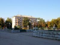 Тольятти, улица Ленинградская, дом 24. многоквартирный дом