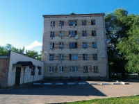 Togliatti, Leningradskaya st, house 27. Apartment house