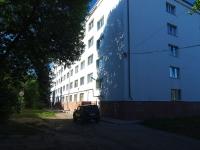 Togliatti, hostel Поволжского государственного университета сервиса, Leningradskaya st, house 29