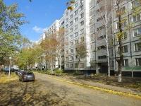 Тольятти, Ленинский проспект, дом 26. многоквартирный дом