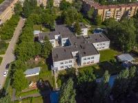 Togliatti, avenue Leninsky, house 7. nursery school