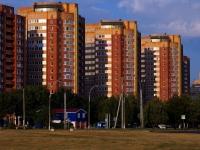 Тольятти, Ленинский проспект, дом 1Г. многоквартирный дом
