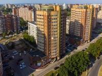 Togliatti, avenue Leninsky, house 1Г. Apartment house