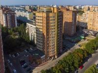 Togliatti, avenue Leninsky, house 1В. Apartment house