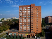 Togliatti, Leninsky avenue, house 1. Apartment house