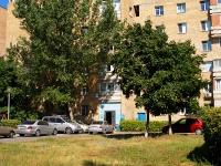 Тольятти, Ленинский проспект, дом 3Б. многоквартирный дом