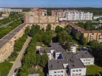 Тольятти, Ленинский пр-кт, дом 3