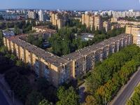 Togliatti, avenue Leninsky, house 3. Apartment house