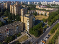 Togliatti, avenue Leninsky, house 5. Apartment house