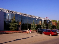 "neighbour house: avenue. Leninsky, house 14А. shopping center ""Ленинский"""