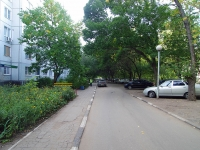 Togliatti, Leninsky avenue, house 14. Apartment house