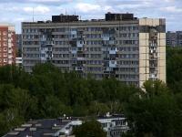 соседний дом: пр-кт. Ленинский, дом 21. многоквартирный дом