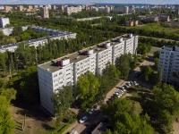neighbour house: avenue. Leninsky, house 26. Apartment house