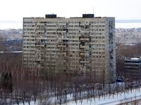 陶里亚蒂市, Leninsky avenue, 房屋 27. 公寓楼