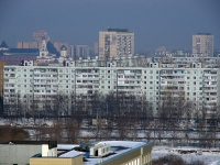 Тольятти, Ленинский проспект, дом 28. многоквартирный дом