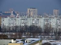 Togliatti, Leninsky avenue, house 28. Apartment house