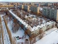 neighbour house: avenue. Leninsky, house 36. Apartment house