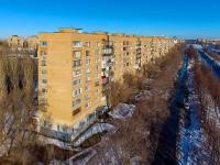 Тольятти, Ленинский проспект, дом 40. многоквартирный дом