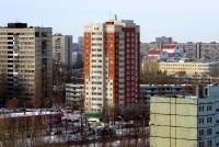 陶里亚蒂市, Leninsky avenue, 房屋 19. 公寓楼