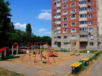 Тольятти, Ленинский проспект, дом 19. многоквартирный дом